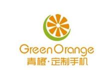 Green Orange/青橙